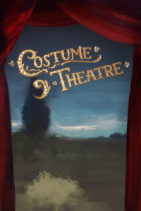 Costume Theatre Main Screen